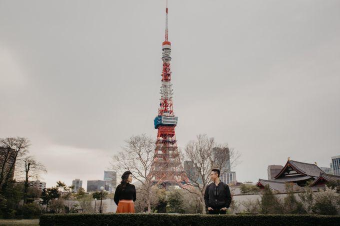 Anton and Stefanie - Japan in Love by Vermount Photoworks - 012
