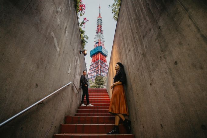 Anton and Stefanie - Japan in Love by Vermount Photoworks - 011
