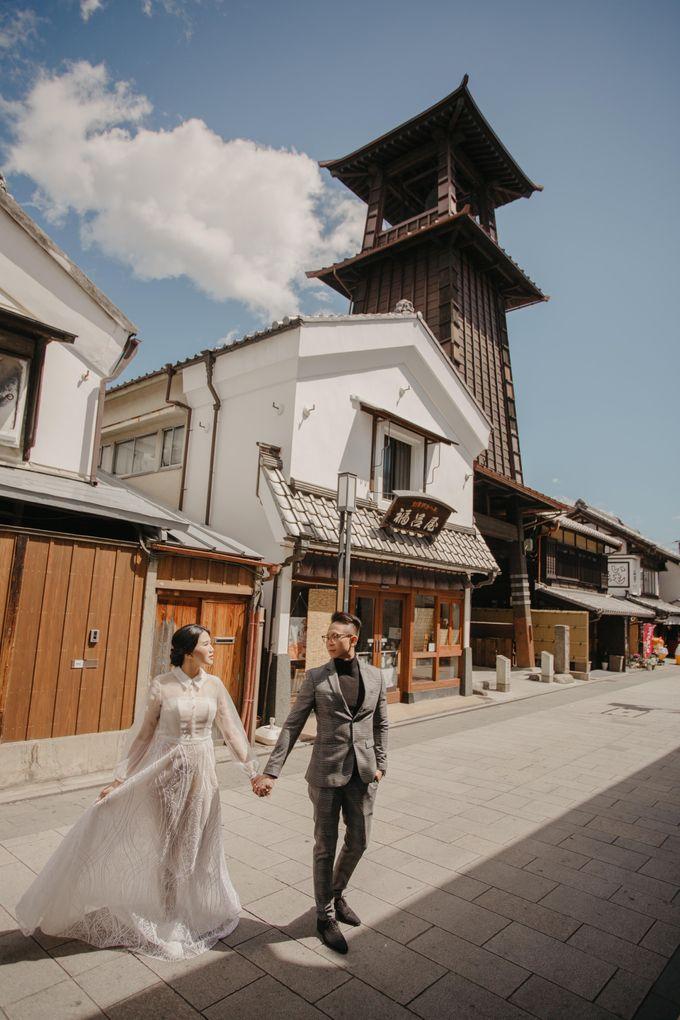 Anton and Stefanie - Japan in Love by Vermount Photoworks - 008