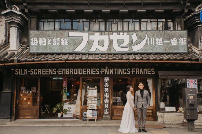 Anton and Stefanie - Japan in Love by Vermount Photoworks - 010