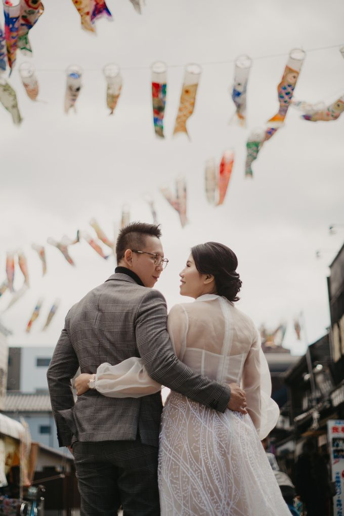 Anton and Stefanie - Japan in Love by Vermount Photoworks - 009