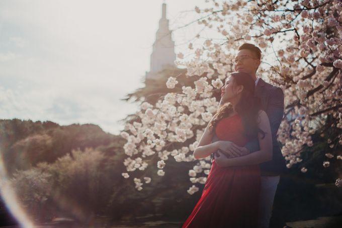 Anton and Stefanie - Japan in Love by Vermount Photoworks - 002