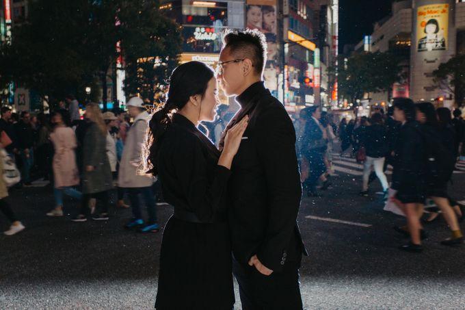 Anton and Stefanie - Japan in Love by Vermount Photoworks - 024