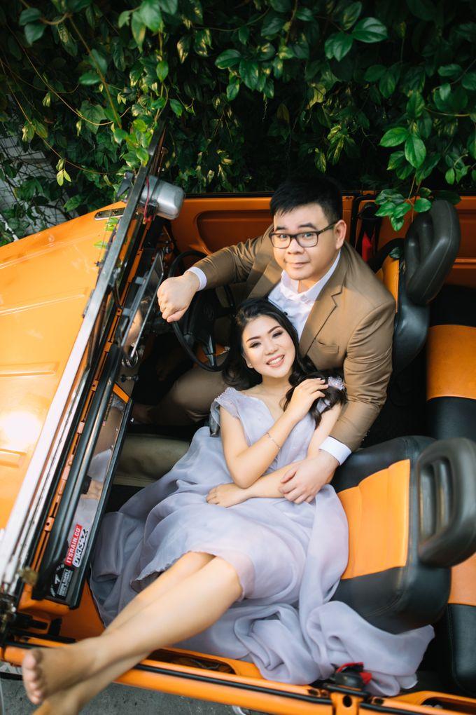 The Wedding Of Edwin & Raissa by delazta wedding coordinator - 046
