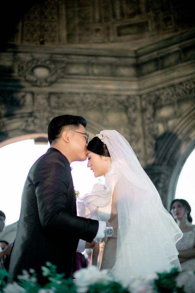Wedding of Mr. Yosha & Ms. Monica by GH Universal Hotel - 024