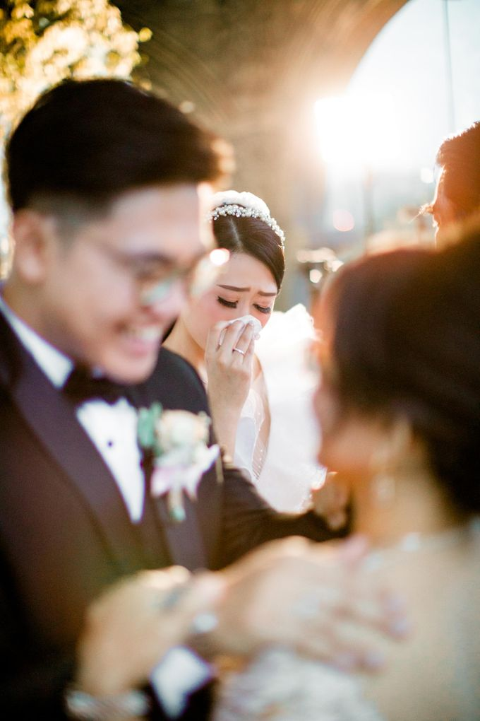 Wedding of Mr. Yosha & Ms. Monica by GH Universal Hotel - 027