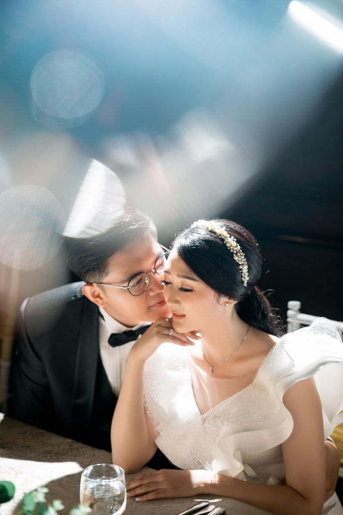 Wedding of Mr. Yosha & Ms. Monica by GH Universal Hotel - 036