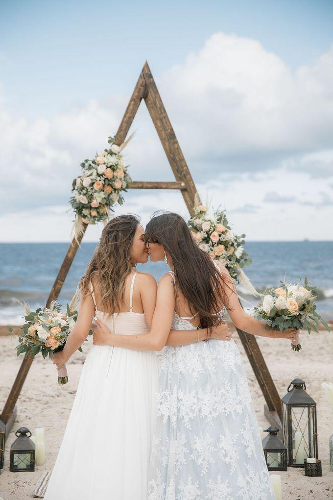Grecia Katherine Dreamlight Aesthetic Studio Bridestory