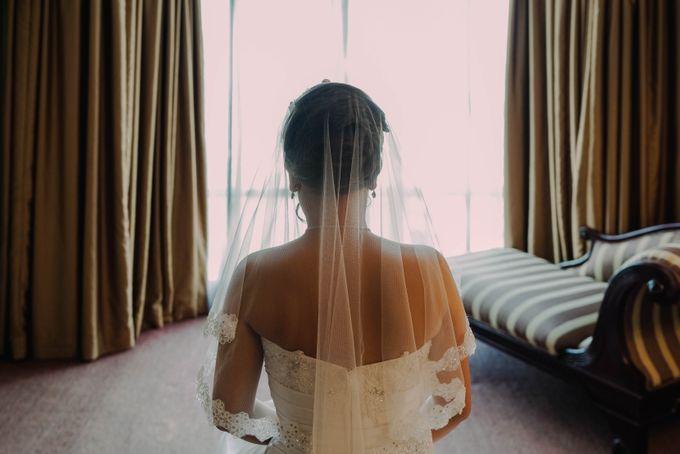 The Wedding of Ivan & Shierly by Tandhakala - 008