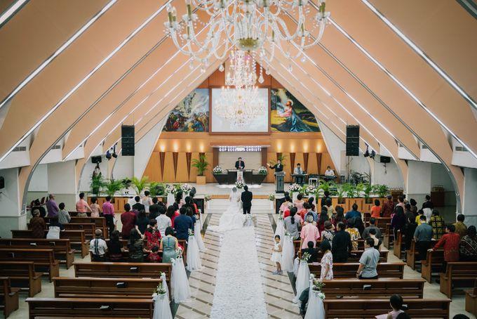 The Wedding of Ivan & Shierly by Tandhakala - 002