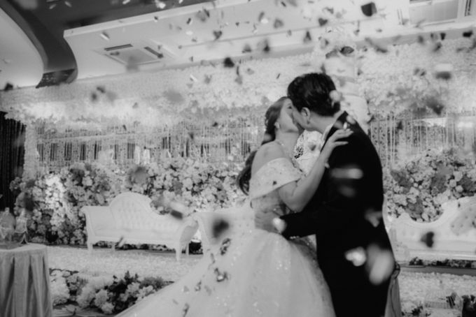 The Wedding of Ivan & Shierly by Tandhakala - 001