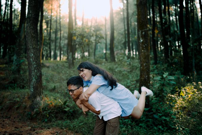 MOMENT SESSION OF ERICK & GABBY by Tandhakala - 020