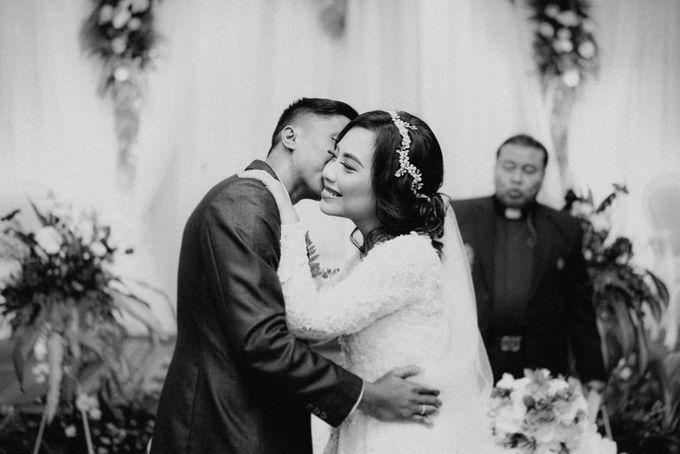 The Wedding of Ezra & Clara by Tandhakala - 023