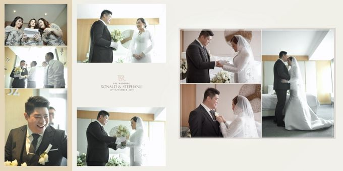 Wedding Day by AI Photo & Video - 008