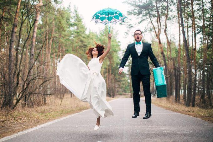 Tiffany Wedding by Caramel Events - 008