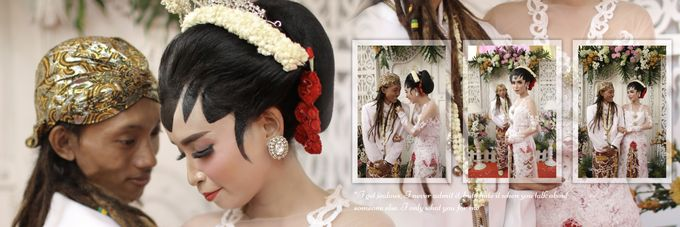 Wedding Day Linda + Rio by Coklat Photo Surabaya - 008