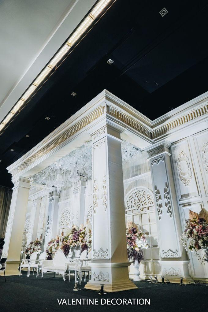 Rizal & Lilis Wedding Decoration by By Laurentialili - 008