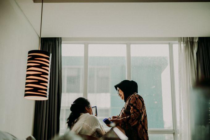 Bia & Dony Wedding by AKSA Creative - 008