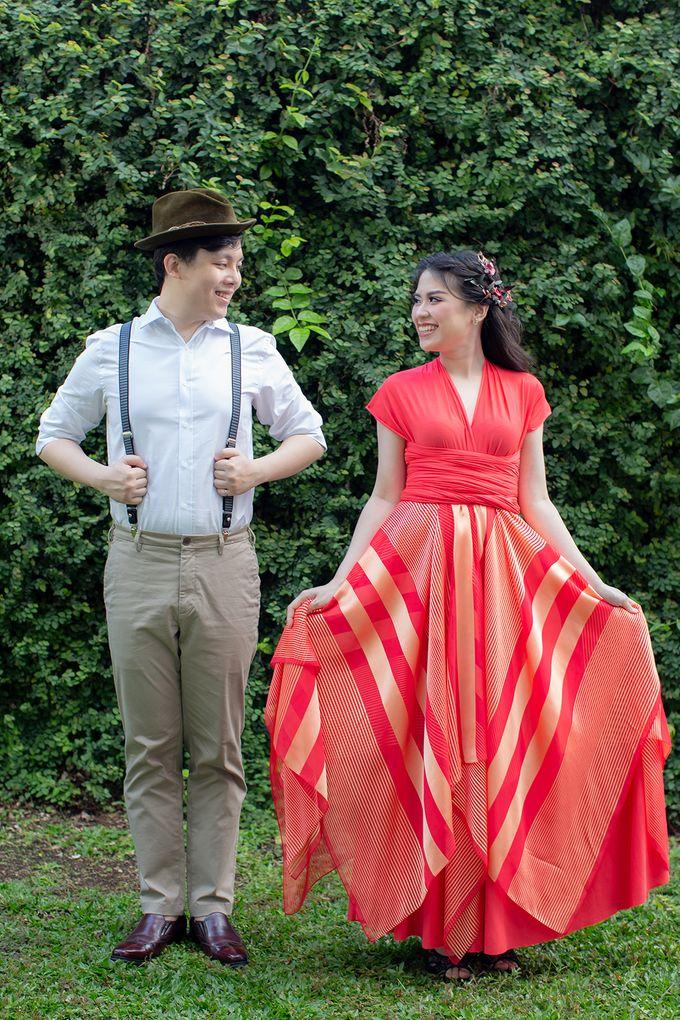 Suryanto & Stefanie by JJ Bride - 008