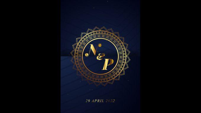 undangan digital kode 0202 undangan digital berkualitas by ADSA INVITATION - 008