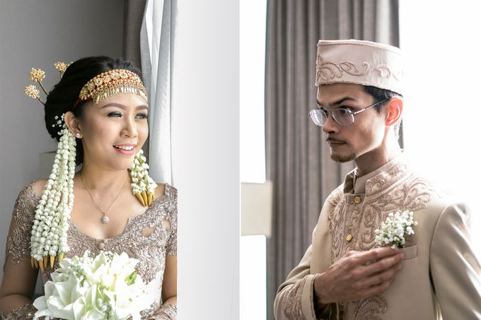 Dinda & Joppe | Wedding by Kotak Imaji - 009