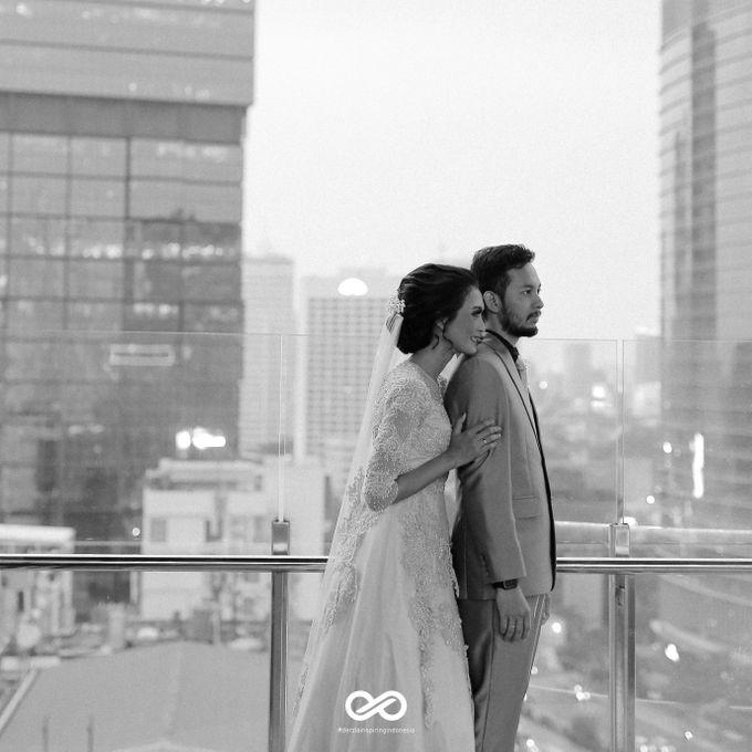 Luky & Reza by Derzia Photolab - 022