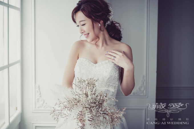Our Love by Cang Ai Wedding - 004