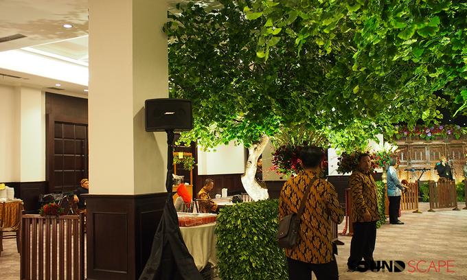 Wedding Royal Kuningan Hotel by Royal Kuningan Jakarta - 005