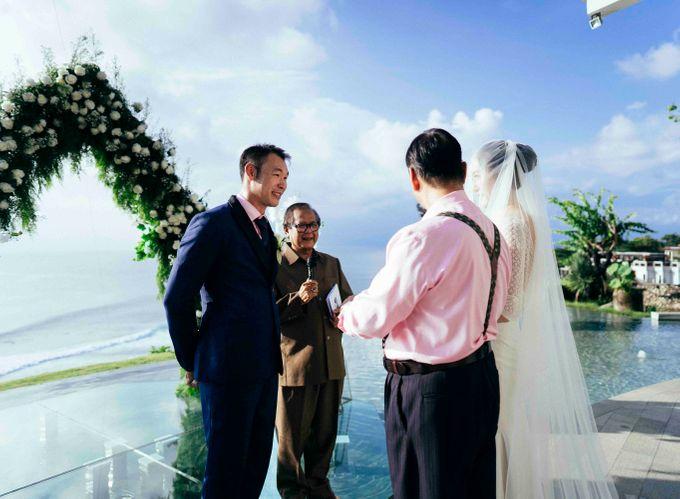 Kamaya Bali Wedding by White Roses Planner by White Roses Planner - 008