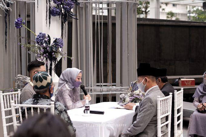 Amale & Azman by Hotel Indonesia Kempinski Jakarta - 002
