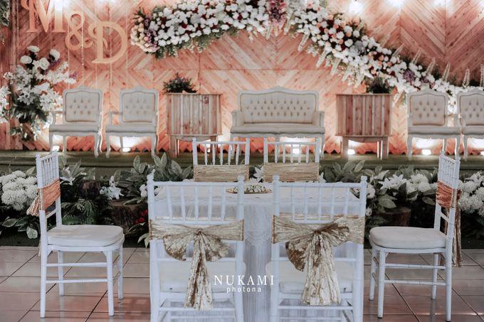 Wedding Mega & Dimas by Rumah Makan Ponyo - 016