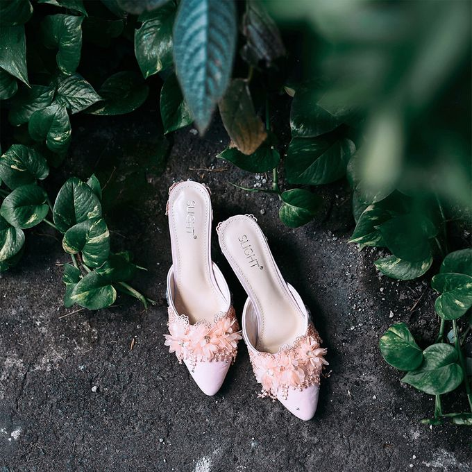 Modern Sundanese Wedding - Afriga by SLIGHTshop.com - 002