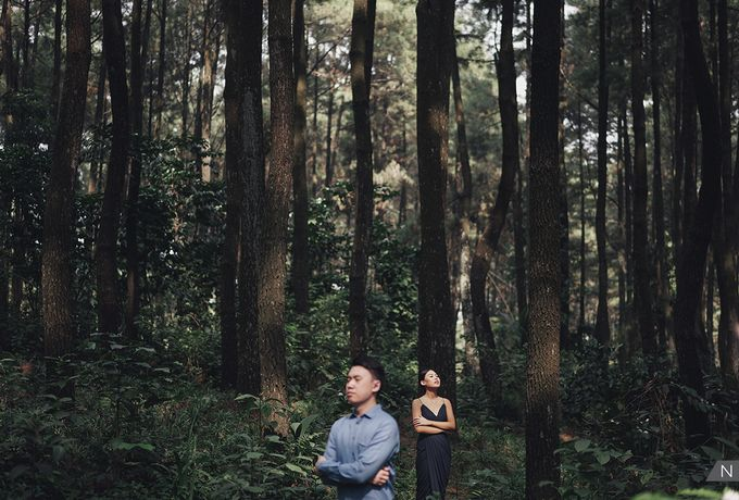 Stanley & Cindy PreWedding by NOMINA PHOTOGRAPHY - 008