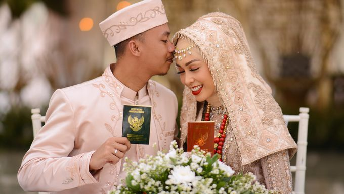 Courtesy Of Annisa + Anandhika by Luqmanfineart - 015