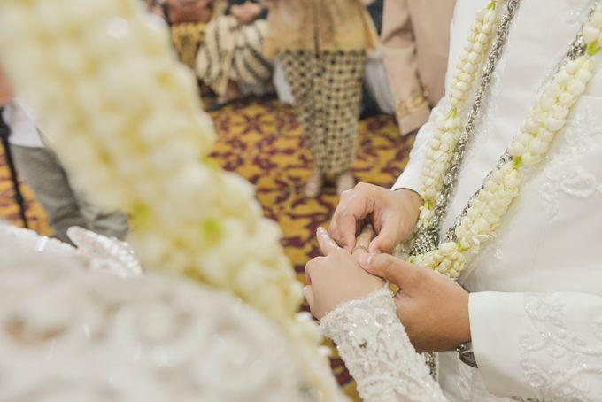 Adela & Dimas | Wedding by Kotak Imaji - 009