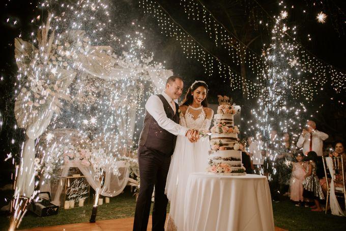 Kiyomi & James Wedding by Delapan Bali Event & Wedding - 050