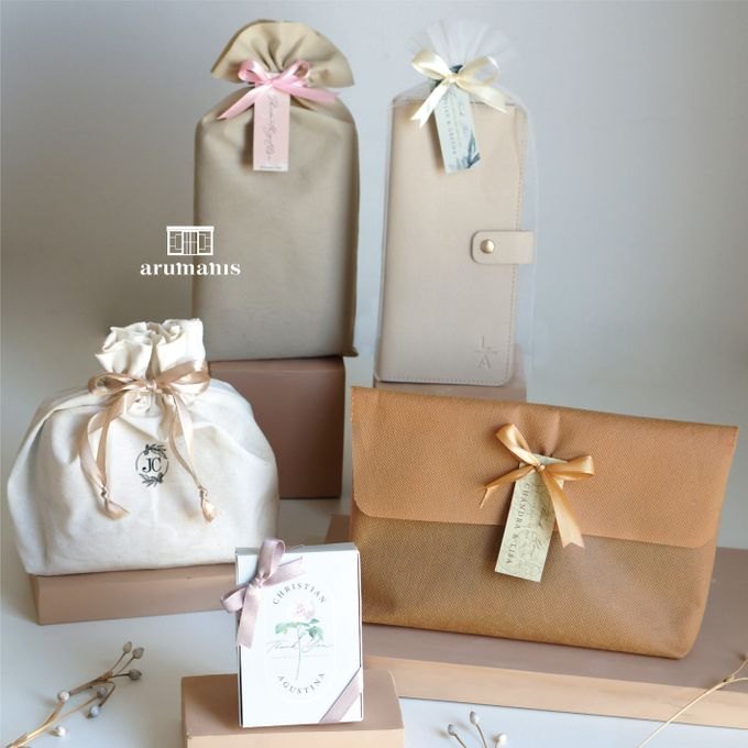 UPGRADED PACKAGING by Arumanis Gift - 002
