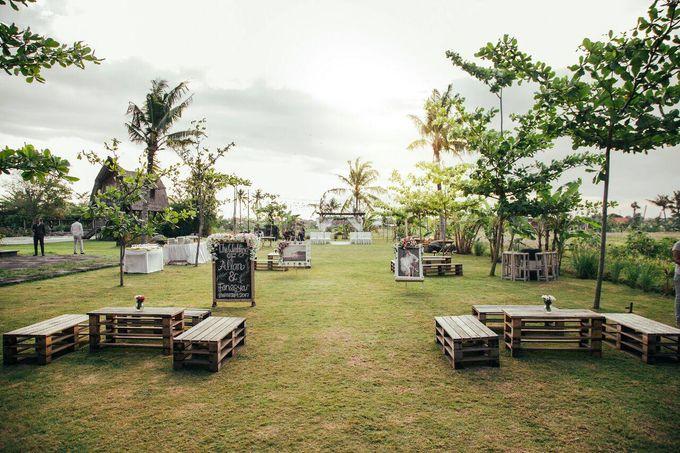 Allan & Fanesya Wedding by Debali Organizer - 003