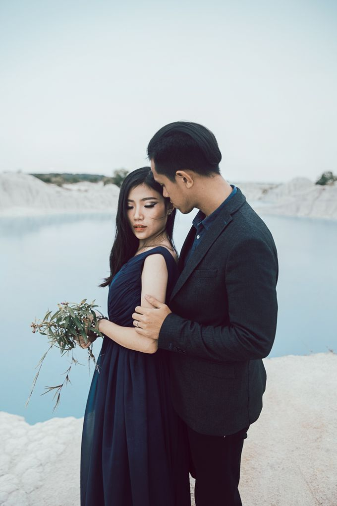 Almerio and Michella Couple Session by 83photostudio - 011