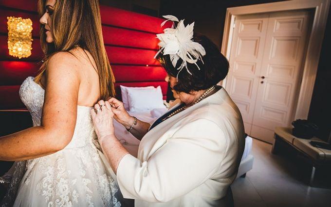 Luxury wedding in Venice by CB Photographer Venice - 002