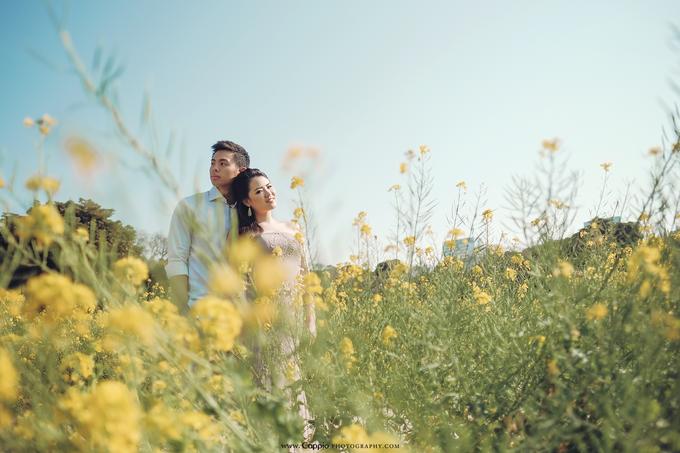 Samuel and Nathania Prewedding by Cappio Photography - 008