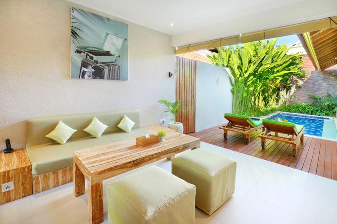 Honeymoon Package at Manca Villa Bali by Ayona Villa - 007