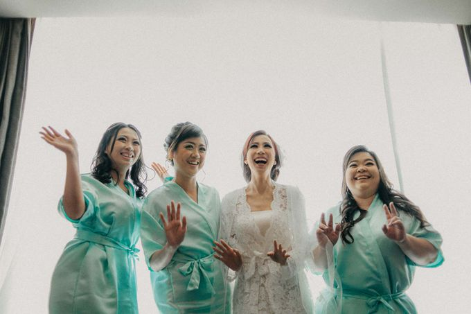 Sundoro & Lia Wedding by Dhika by MA Fotografia - 008