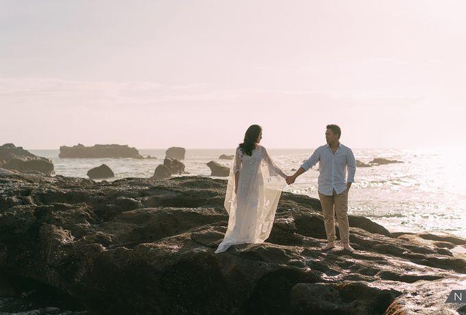 Albert & Elisse PreWedding by NOMINA PHOTOGRAPHY - 008