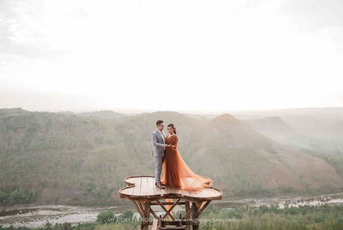 Pre-wedd Hansen Meicy by My Story Photography & Video - 009