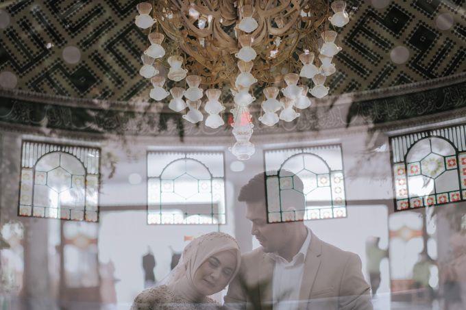 Dara & Rashif Wedding by Speculo Weddings - 008