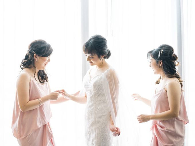 The Wedding of Sherly and Valiant by ALVIN PHOTOGRAPHY - 008