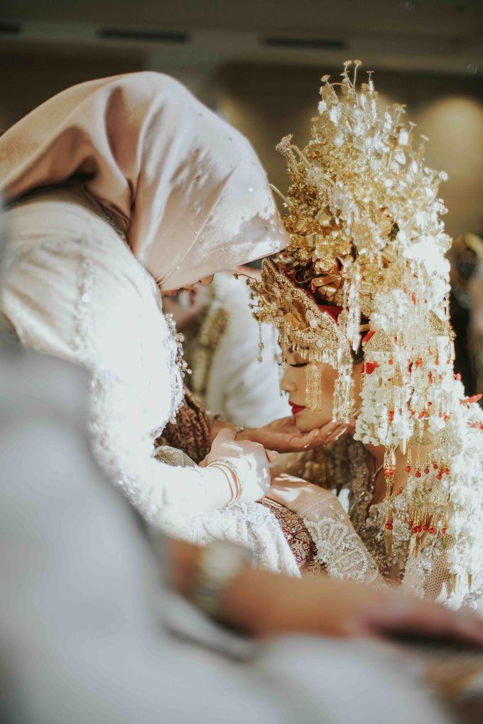 Elisa & Faris Wedding by Speculo Weddings - 008