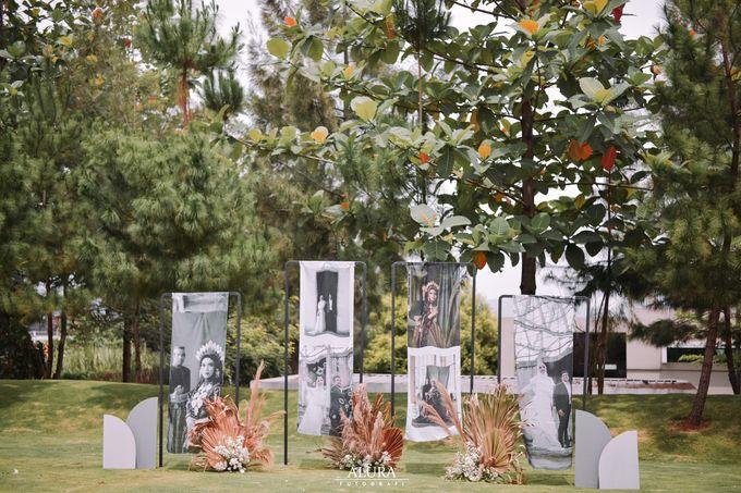 the wedding Adin&Dira by THE HIVE BUMI PANCASONA - 008