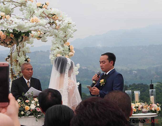 Wedding Royal Tulip by KEYS Entertainment - 006